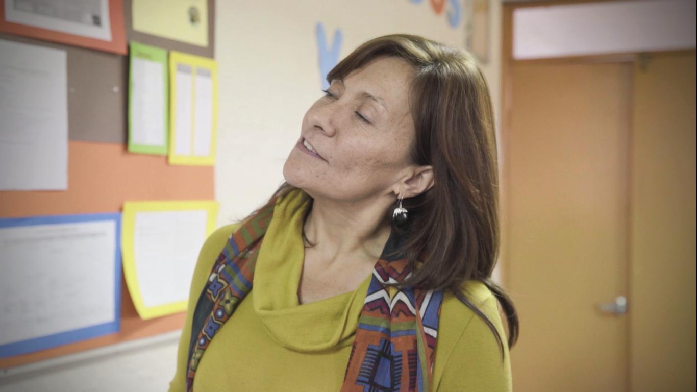 Video de la empresa chilena de Clase Invertida FLIP