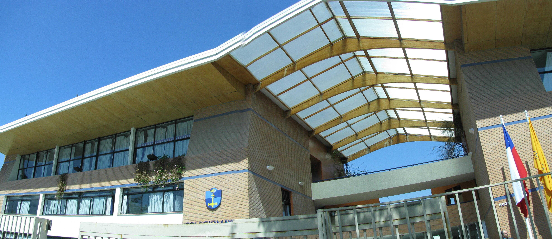 Chile: Colegio Mayor y las Aulas Invertidas
