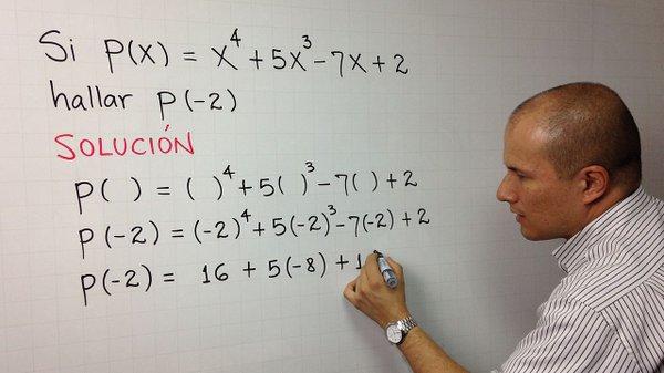 """JulioProfe: El profesor de matemáticas """"más querido del mundo"""""""