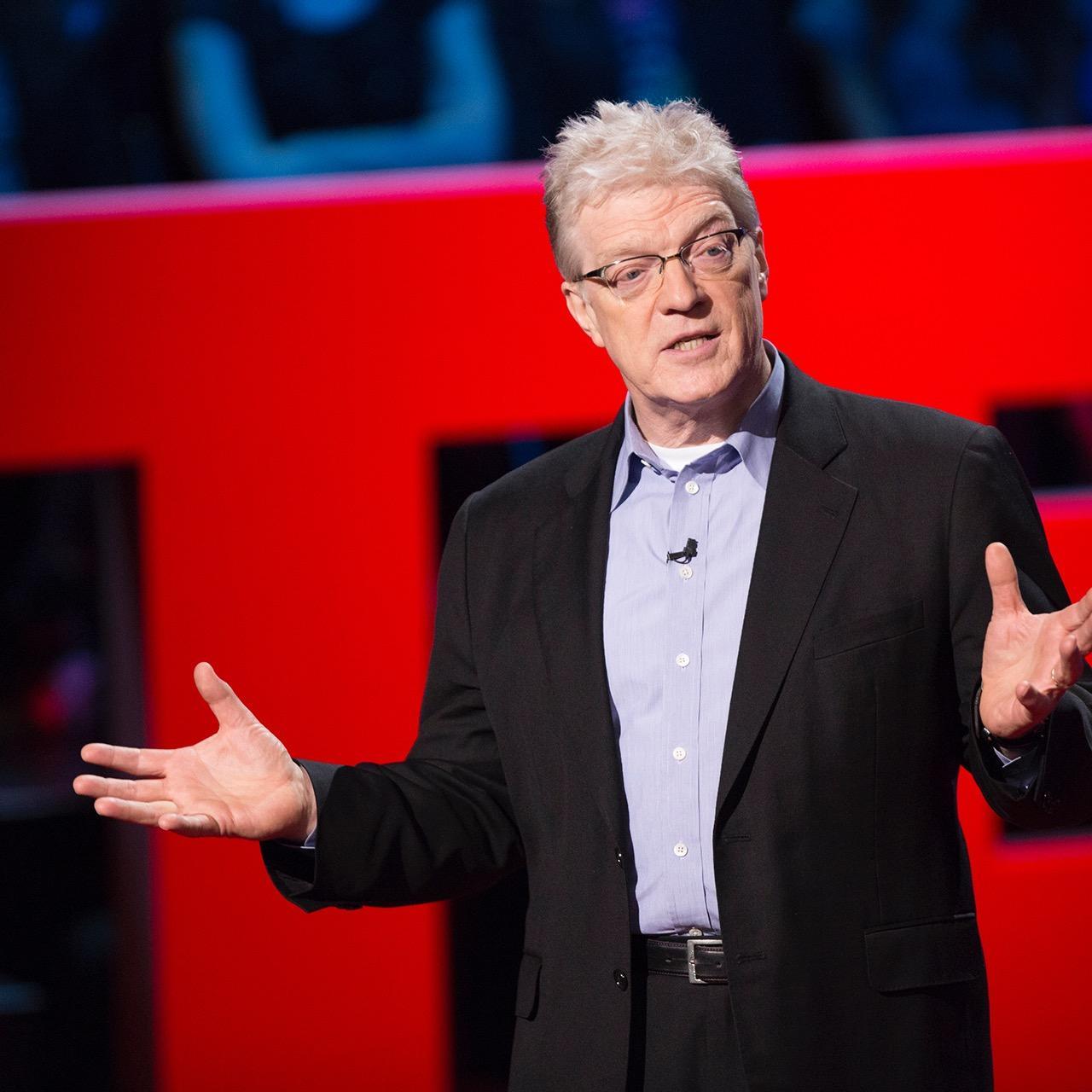 ¿Las escuelas matan la Creatividad? – Ken Robinson