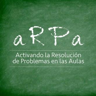 aRPa: Activando la Resolución de Problemas en las Aulas