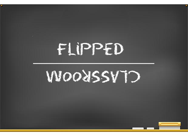 Las Flipped Clasroom según Liliana Preciado